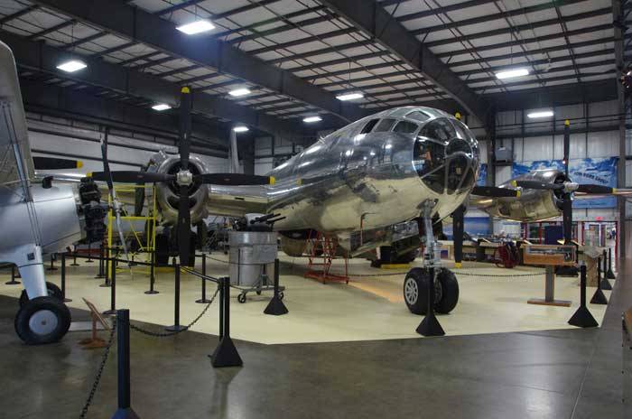 B29 Superfortress